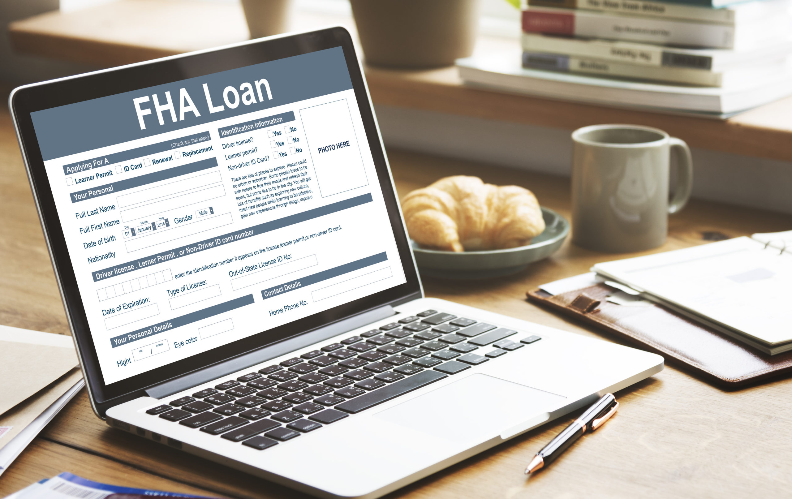 Using FHA loan to buy a condo