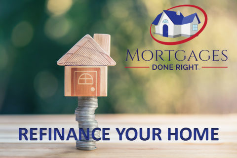 Home Refinance Program